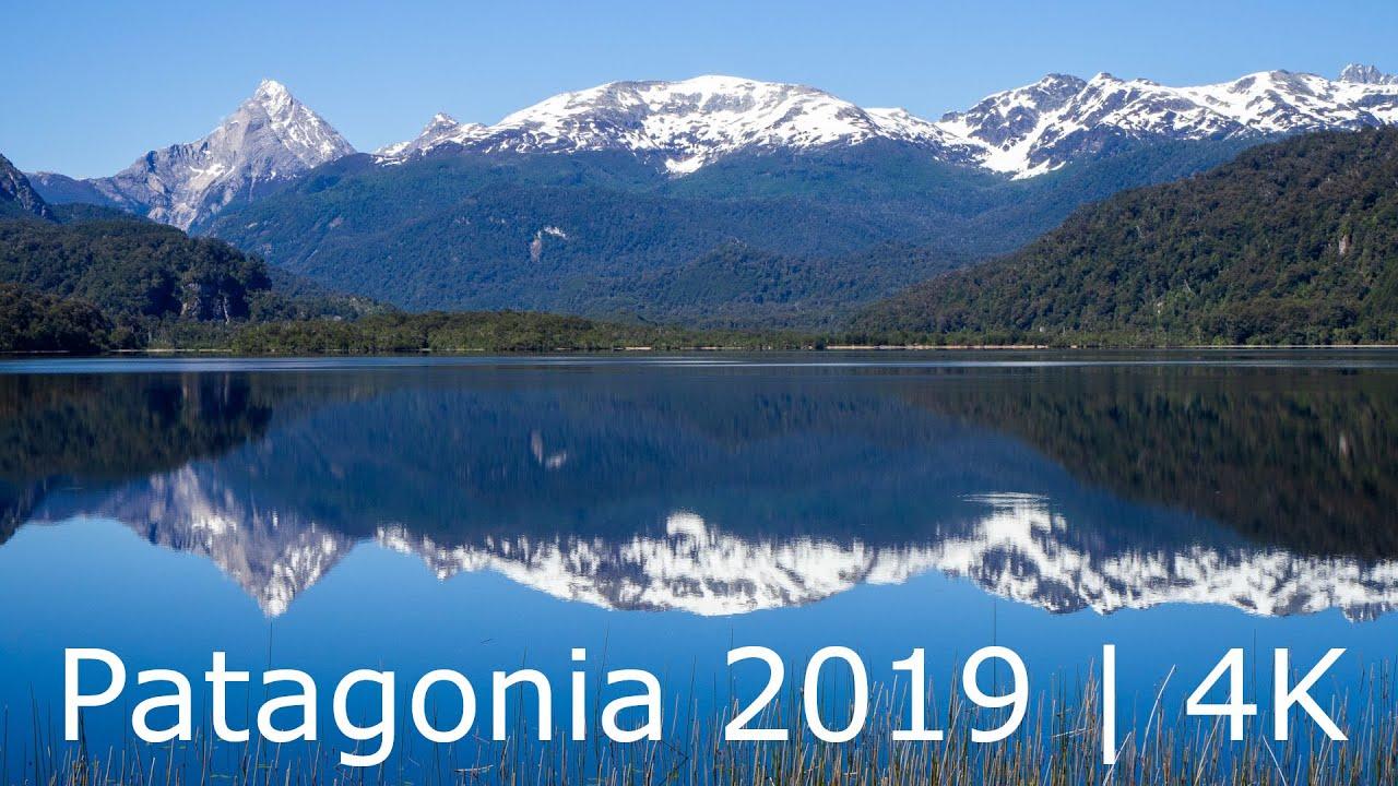 Patagonie 2019 | 4K