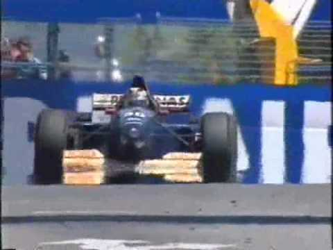 1995 EDS Grand Prix of Australia - Adelaide [Part 5]