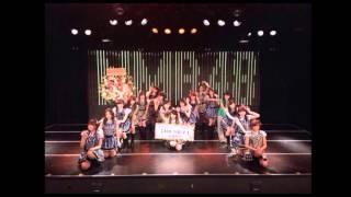 愛梨へ恩返しのとき・・・ 6月6日 愛梨の夢を叶えて あのステージに満開...