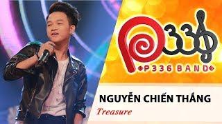 DỰ ÁN P336 | Cậu bé chơi trống khiến Soobin Hoàng Sơn phấn khích liên tục 🎉