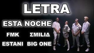 Play Esta Noche (feat. Big One)