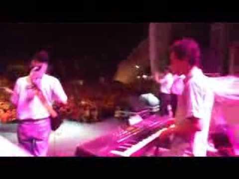 Rslide Ska - Give For You (live mojosongo/solo)