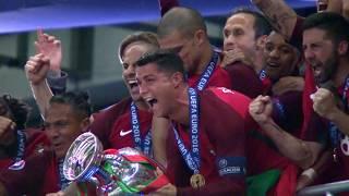 DAZN | The Making Of | Ronaldo, Neymar, Jose Mourinho