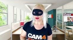 Diventare camgirl su CAM4 e guadagnare in webcam da casa
