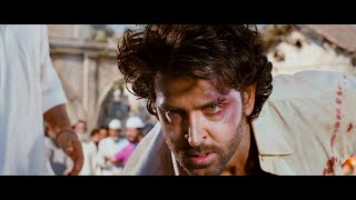 Hrithik roshan intense and emotional action scene | 2012 Agneepath Movie clip Thumb