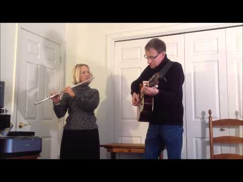 Tom Hanlon and Leslie Bryant In the Night January 18, 2015