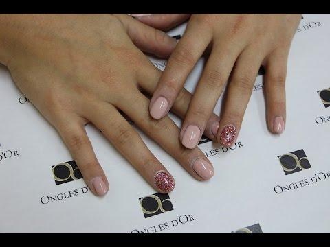 Glam Glits Nails