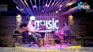 [LIVE] Wrecking ball - Tùng Foc (Violin) - I Music
