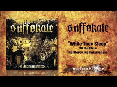 suffokate while they sleep