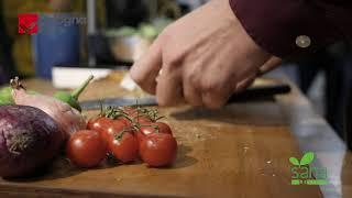 SANA RESTART, Padiglione 33 Food