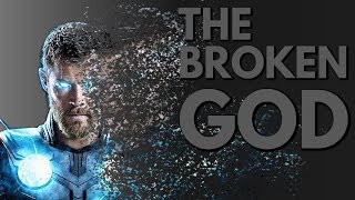 How Taika Waititi and the Russos Destroyed Thor | Video Essay thumbnail
