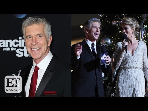 Tom Bergeron 'Wasn't Surprised' About 'DWTS' Firing