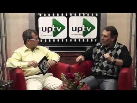 UPTV- Programa Cultura.Com-Paulo Goulart Filho 19/08/2014