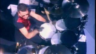 INXS - Guns In The Sky ~ Wembley 1991