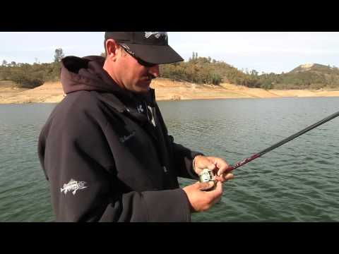 Tips On Fishing For Spotted Bass W/Jared Lintner - Part 1 - Tackle Warehouse VLOG #141