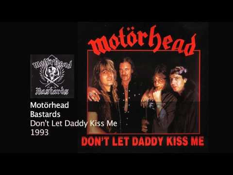 Discography Motorhead