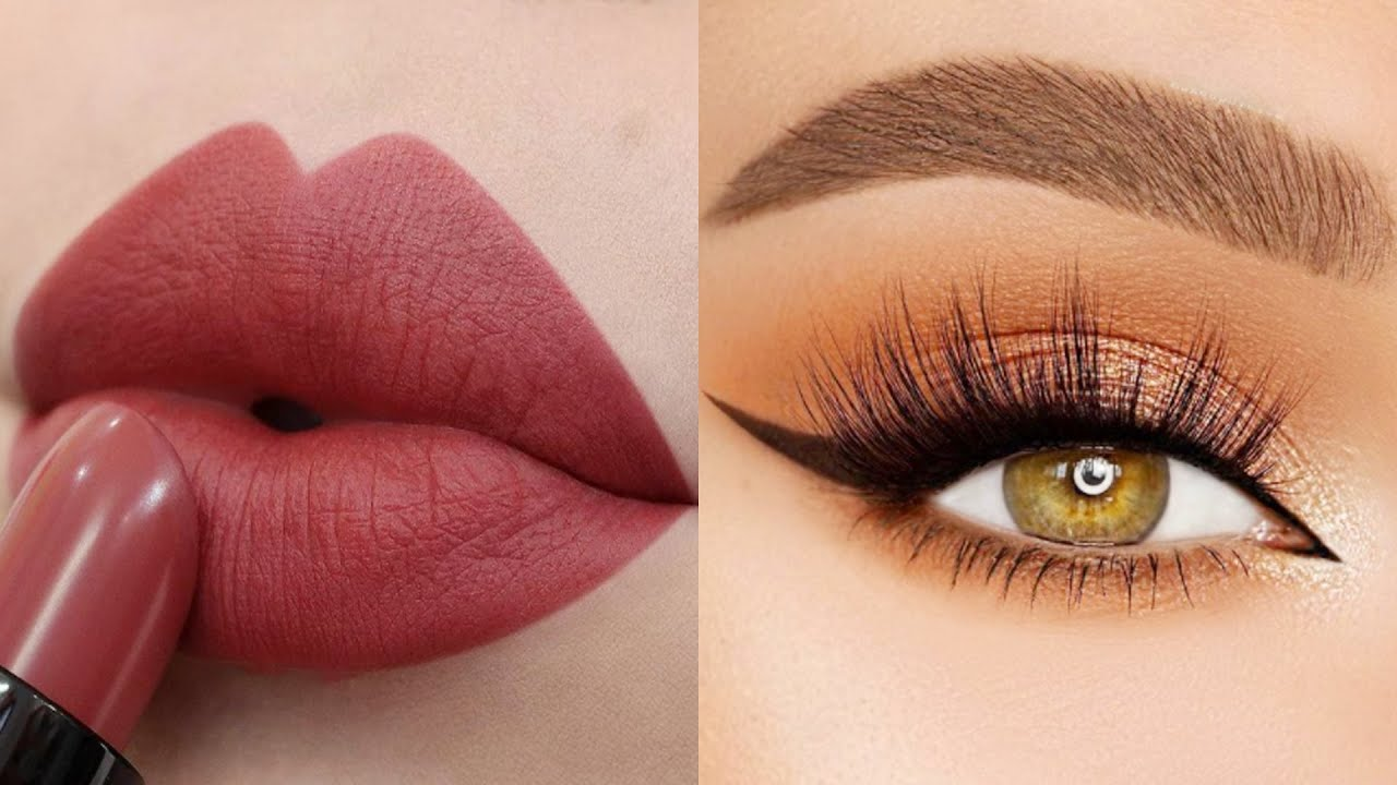 EYE MAKEUP HACKS COMPILATION - Beauty Tips For Every Girl 2020 #95