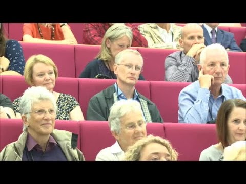 Replay of MPN Voice Patients' Forum – London 2015