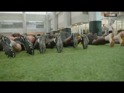Vols Camp 16 - Tennessee Trained