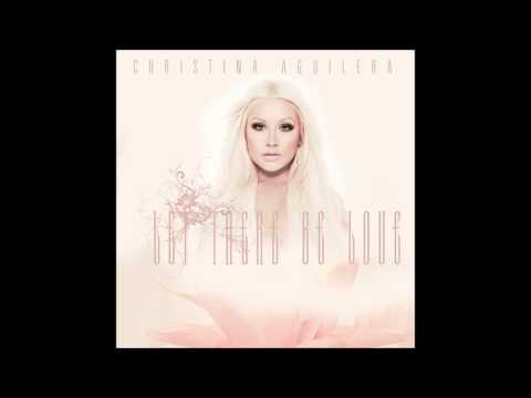 let it be аккорды. Christina Aguilera - Let There Be Love (It's The DJ Kue Radio Edit)  ( NEW 2013 ) - слушать в формате mp3 на максимальной скорости
