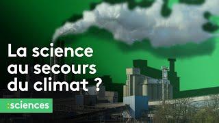 La géo-ingénierie au secours du climat