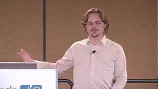Google I/O 2010 - GWT + HTML5 يمكن أن تفعل ماذا؟!