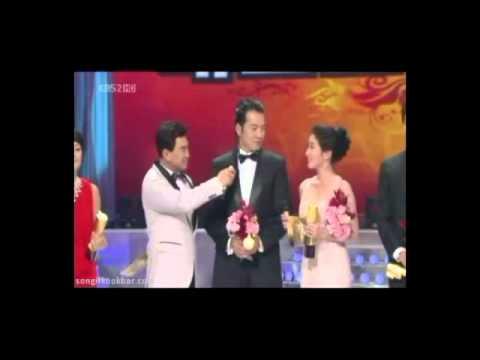 2008 Kbs Drama Awards Song Il Kook 2 3