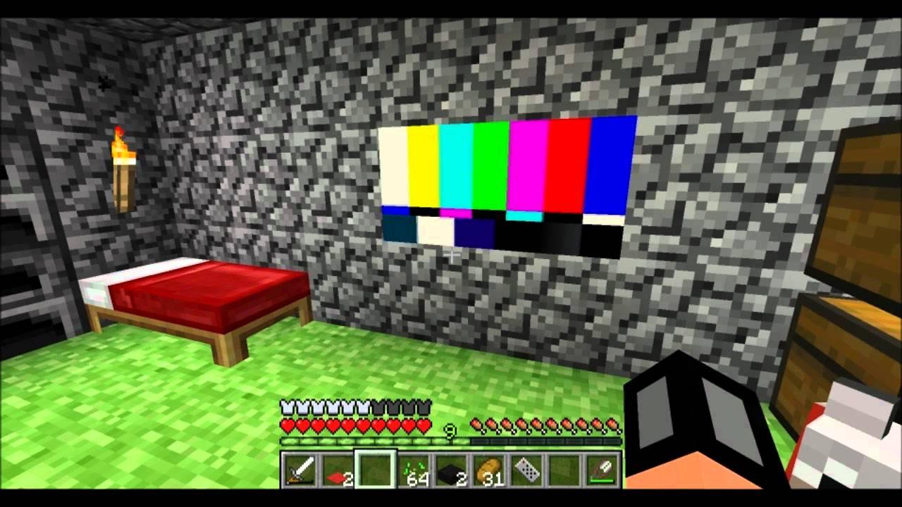 Minecraft Tornado Mod Survival Part 45 YouTube