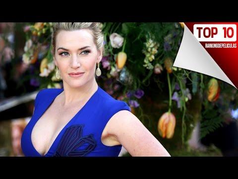 Las 10 Mejores Peliculas De Kate Winslet