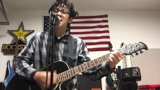 Green Day - See You Tonight (Cover)