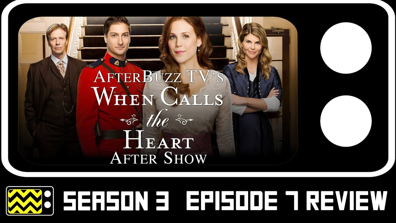 When Calls The Heart Season 3 Episode 6 Review & AfterShow   AfterBuzz TV
