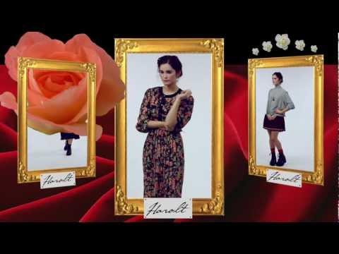FLEA MARKET VINTAGE · HAROLT/VALENCIA #2