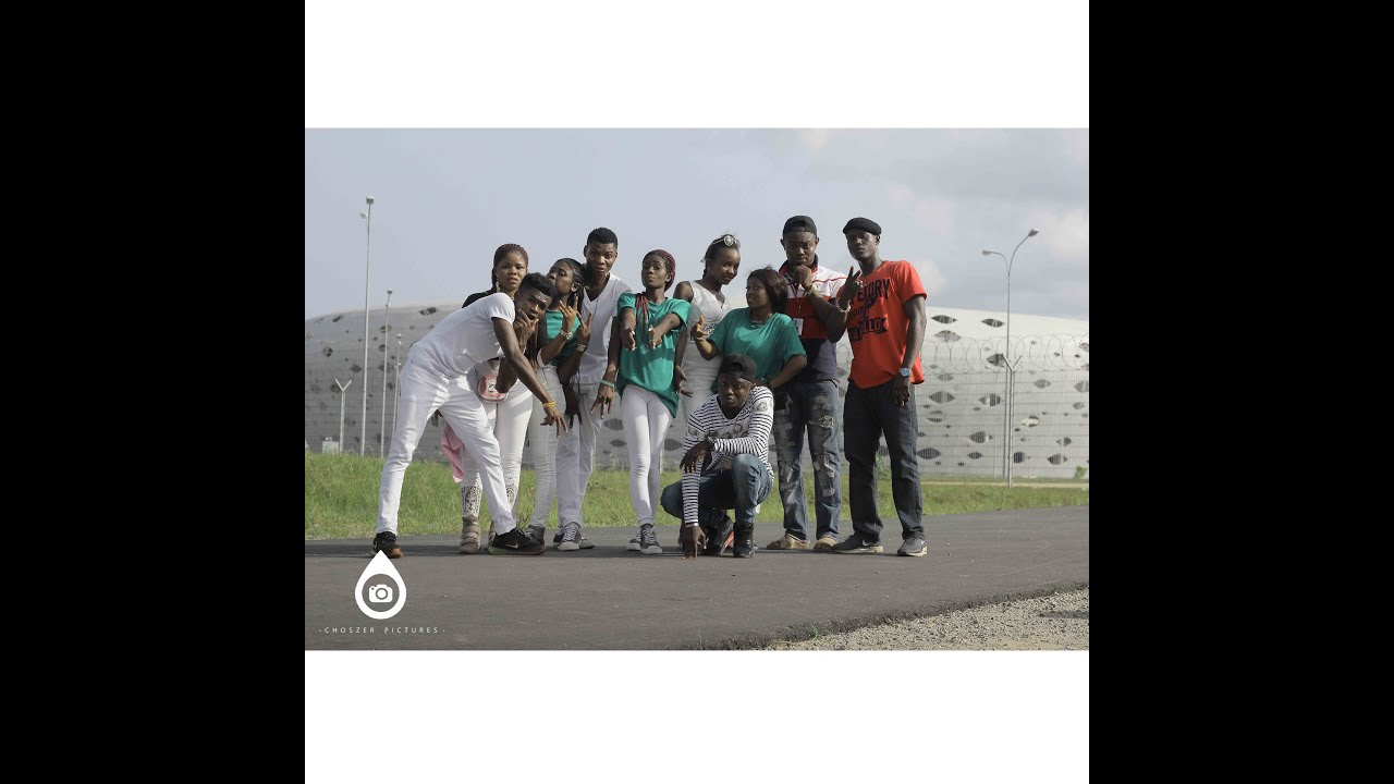 Arise - Mavins ft Don Jazzy - Dance Video by Mega Star Dancers
