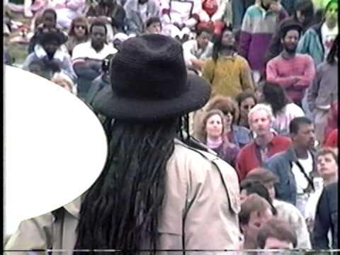 Living Earth Woodbury 1988