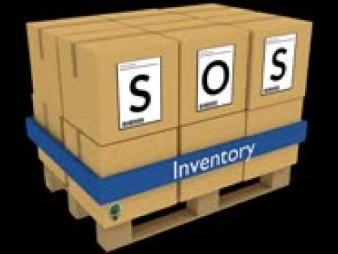 Sos Inventory Connecting Shipstation