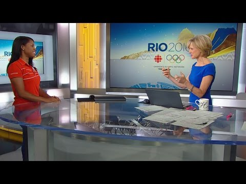 CBC's Olympic Broadcast Team Announced
