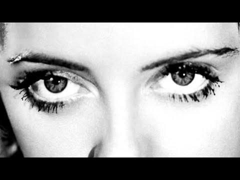 Scorpio Rising Eyes