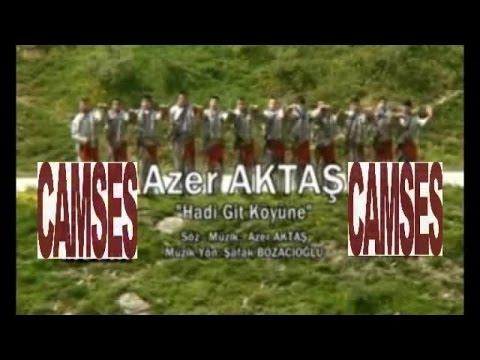Azer Aktaş - Hadi Git Köyüne (Official Video)