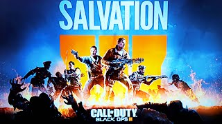 DLC 4 SALVATION - Maybe An All Zombies Map Pack?