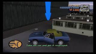 Grand Theft Auto 3 Part 2