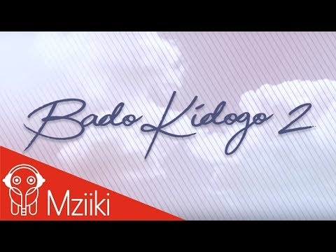 Ben Pol - Bado Kidogo 2 (Official Lyric Video)
