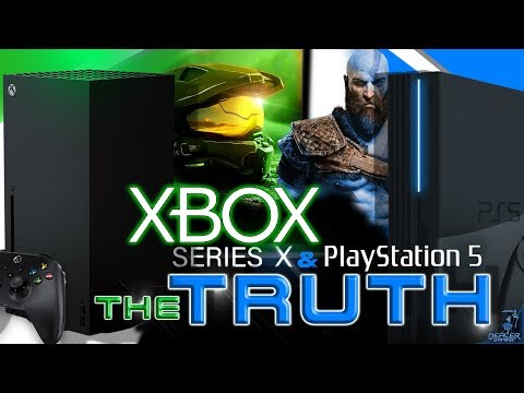 Xbox RESPONDS To True PS5 vs Xbox Series X Power   Source CLAIMS Next Gen Console Advantage