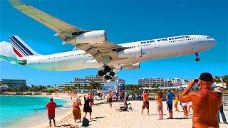 видео Топ-5 аэропортов мира