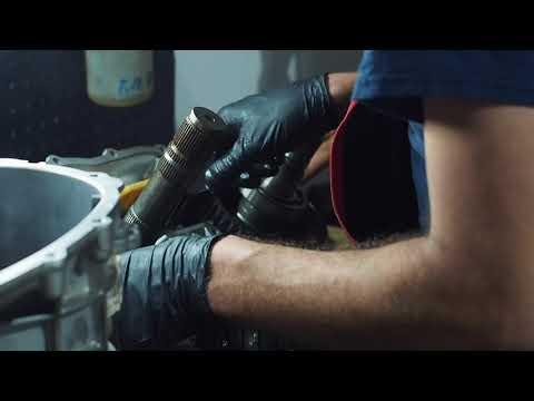 Porsche 958 Cayenne Transfer Case Repair DIY Part 4: Reassembly