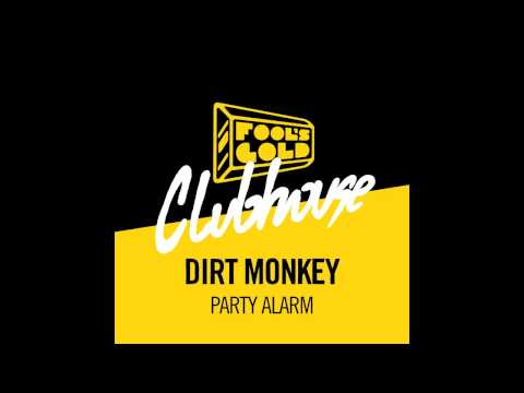 Dirt Monkey -