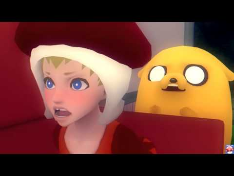 What if Adventure Time was a 3D Anime Game (PC HD) (Free Demo Download) (Fan Movie) from YouTube · Duration:  3 minutes 52 seconds