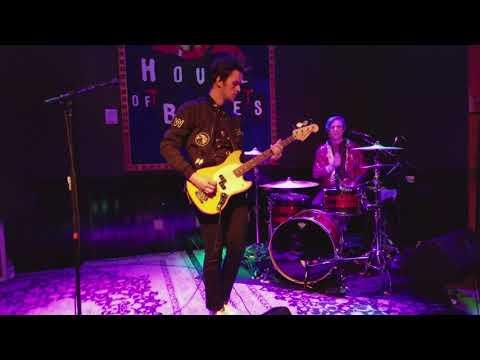 IDKHBTFM – HOUSE OF BLUES 9/27/2017