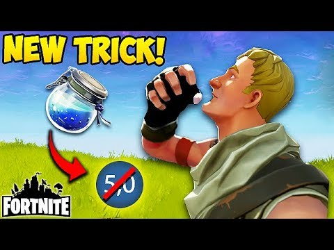 DRINKING A SHIELD POT IN 1 SECOND! - Fortnite Funny Fails And WTF Moments! #172 (Daily Moments)