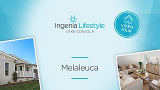 Ingenia Lifestyle Lake Conjola - Melaleuca Home Tour