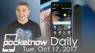 Microsoft Surface Book 2 launch, ZTE Axon M & more   Pocketnow Daily